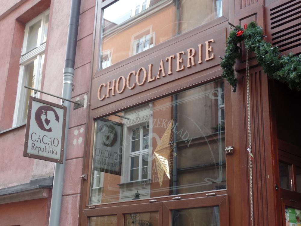 Cacao Republica